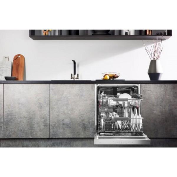 Bauknecht BBO 3T332X szépséghibás A+++ beépíthető mosogatógép