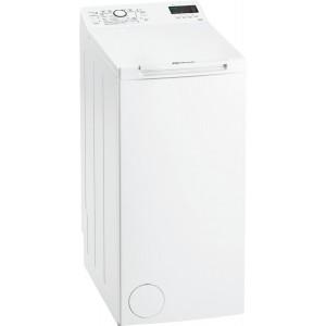 Bauknecht WATDR2 új szépséghibás felül töltős mosógép