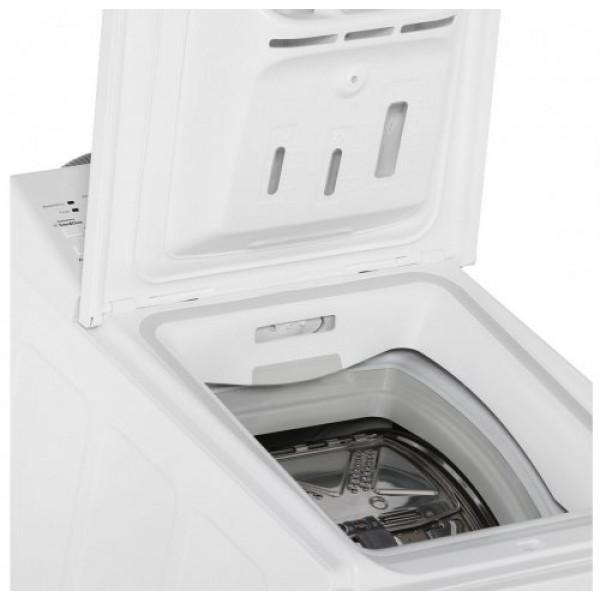 Bauknech 652DI szépséghibás 6 kg 1200 ford. A++ felültöltős mosógép