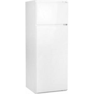 Beko BDSA250K3S szépséghibás A++ beépíthető kombinált hűtőgép