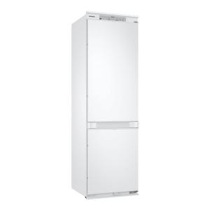 Samsung BRB260030WW szépséghibás kombinált beépíthető hűtőgép