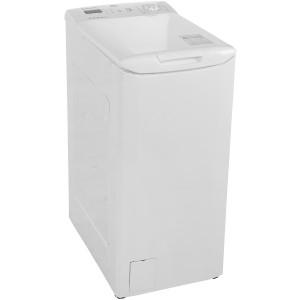 Candy CST 360 LS szépséghibás felültöltős mosógép