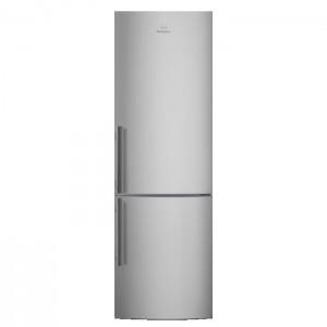 Electrolux LNT5NF33X3 Gyári Csomagolt A+ NoFrost , Alulfagyasztós Hűtőszekrény
