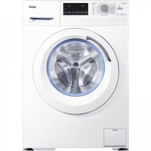 Haier HW100-14636 szépséghibás elöltöltős mosógép