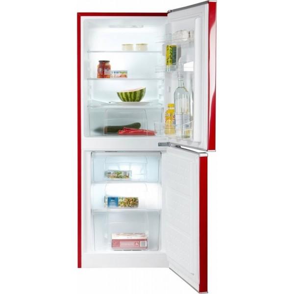 Hanseatic BCD-180NCA3R szépséghibás A+++ kombinált hűtőszekrény