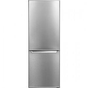 Hanseatic HKGK14349A2I szépséghibás A++ inox kombinált hűtő akció
