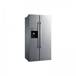 HANSEATIC HSBS 17990WETA2I szépséghibás SBS hűtőszekrény
