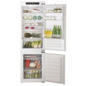 Hotpoint Ariston BCB7030 Új Szépséghibás A++ , NoFrost Beépíthető Hűtőszekrény