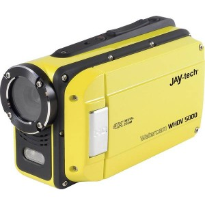 Jaytech WHDV5000 víz és porálló kamera