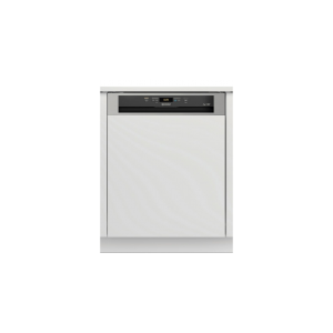 Indesit DBC3C24ACX új szépséghibás beépíthető mosogatógép