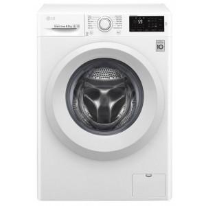 LG F0J5WN3W gyári csomagolt inverteres A+++ 1000 ford. elöltöltős mosógép