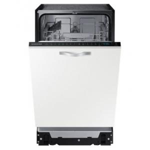 Samsung DW50K4030BB szépséghibás A+ 9 terítékes beépíthető mosogatógép