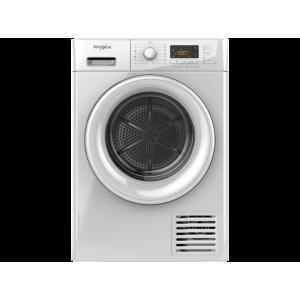 Whirlpool FTM1182Y EU szépséghibás A++ 8kg hőszivattyús szárítógép